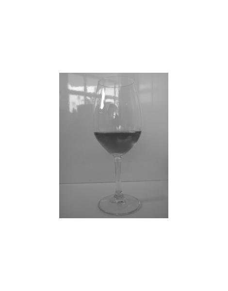 Glass Ligas Rodandos Rosé 2008