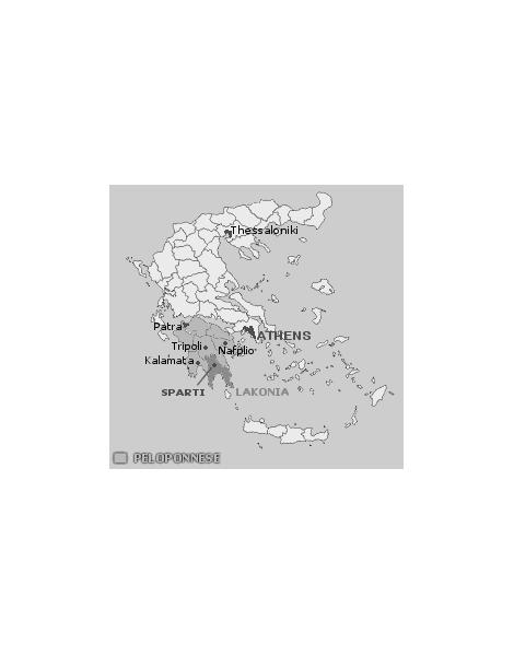 Lakonia