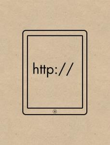 Published articles, online