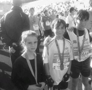 Athens Marathon Nov 2012